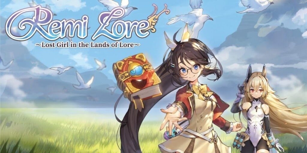 Rushdown Review: RemiLore – Lost Girl in the Lands of Lore