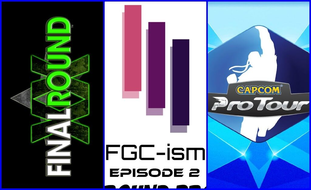 #FGCIsm Episode 2: No Round Brown