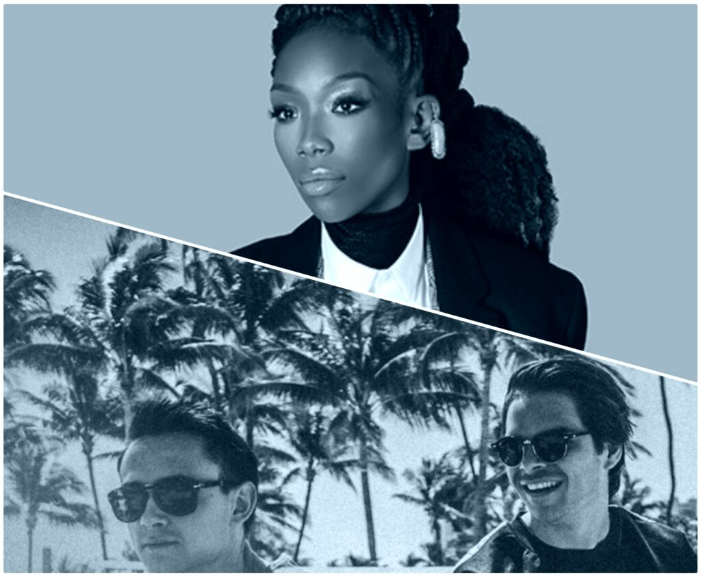 #NewMusic: Brandy's Timeless Classic 'I Wanna Be Down' Gets a Future House Makeover