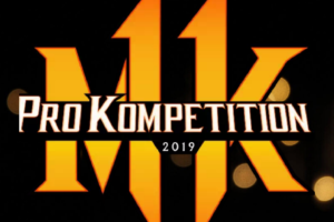 #MK11 Reveal Tournament Series #ProKompetion