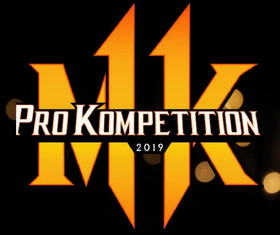 #MK11 Reveal Tournament Series #ProKompetion