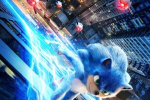 Sonic the Hedgehog Live Action Trailer Is Here