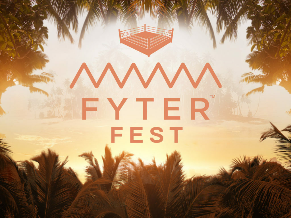 Jebailey Unveils Luxury Gaming & Wrestling Event Fyter Festival