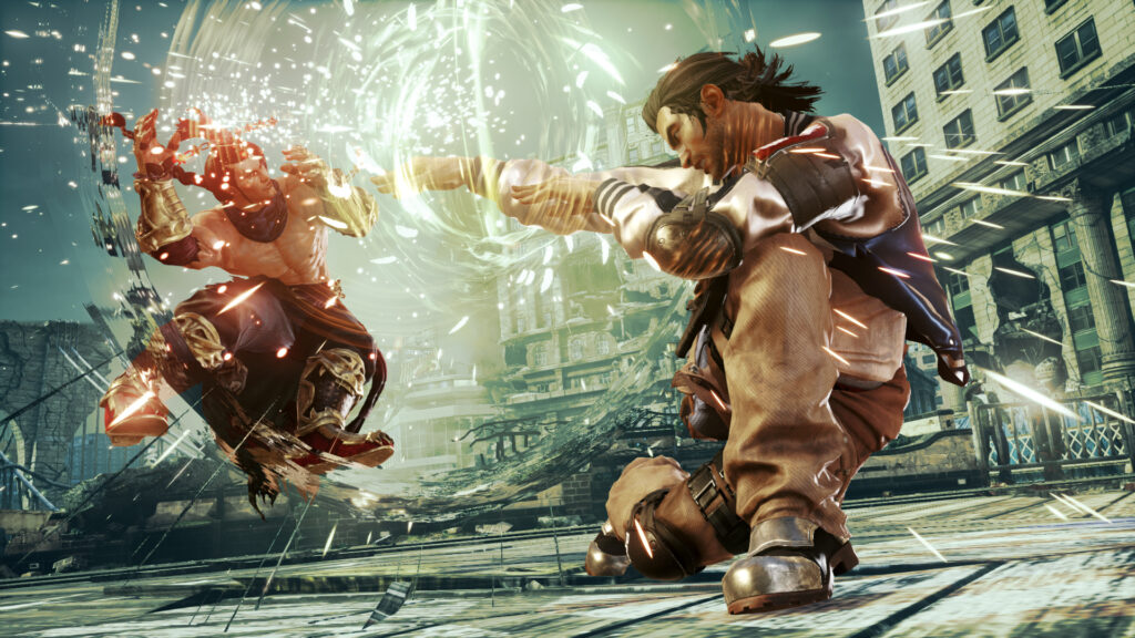 #FightFriday: What Makes A Successful Launch For A Fighting Game?