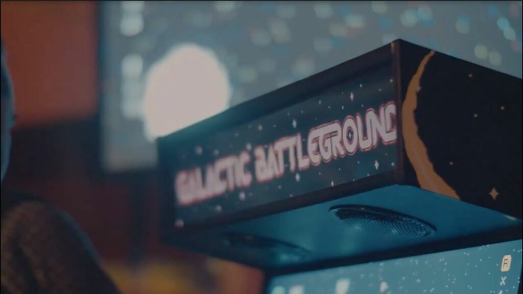 Galactic Battlegrounds: The Indie Space Shooter You Have To Try…With Friends