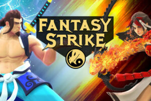 Fantasy Strike Debuts this July on Console & Steam