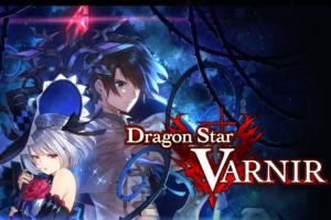 Rushdown Review: Dragon Star Varnir