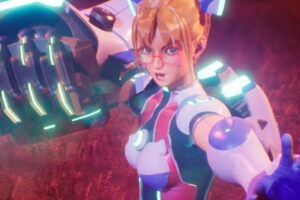 Area Joins Fighting EX Layer in latest update