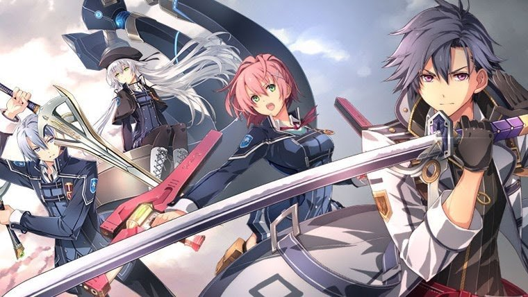 The Legend of Heroes Trails of Cold Steel III Delayed until October