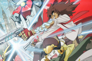 Cannon Busters Officially Debuts on Netflix August 15