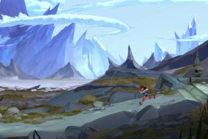 Indivisible Finds Its Way This October