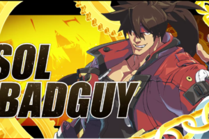#TGS2019: New #GuiltyGear Trailer