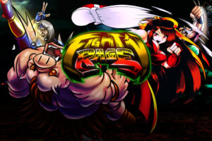 Rushdown Review: Fight N Rage