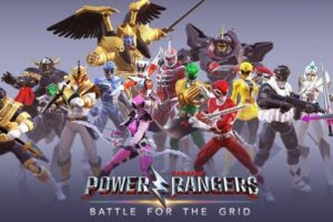 A Few Reasons Why You Should Play: Power Rangers Battle for the Grid