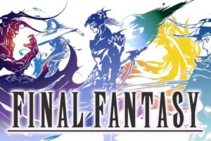 The Final Fantasy Series Comes To Xbox Game Pass in 2020