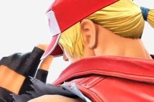 #NintendoDirect: #TerryBogard #SmashUlt