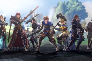 New Gameplay Trailer for Granblue Fantasy: Relink