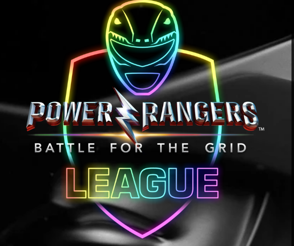 Power Rangers: Battle for the Grid League Starts Tomorrow