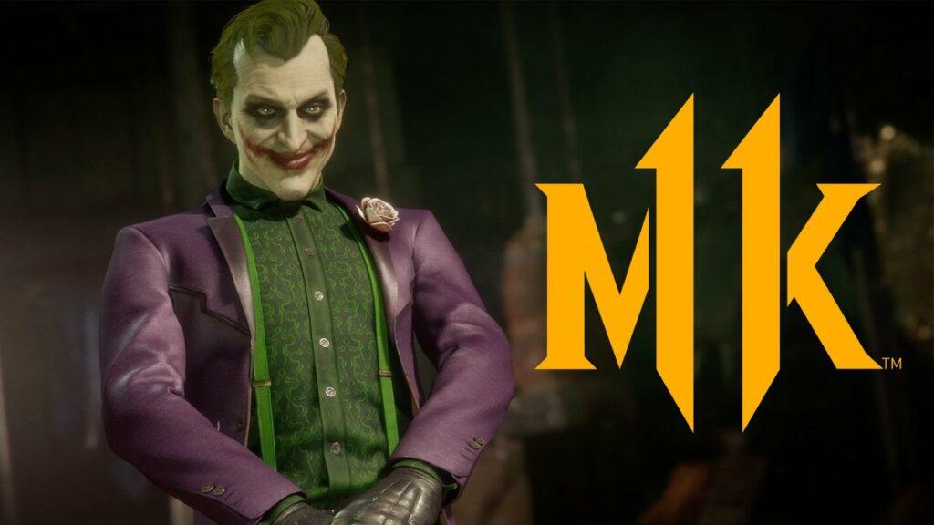 Joker Trailer for Mortal Kombat 11 Revealed + DC Skins Coming Soon