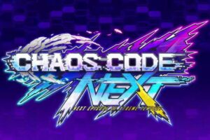 [Updated] #EvoJapan2020: Chaos Code NEXT Announced