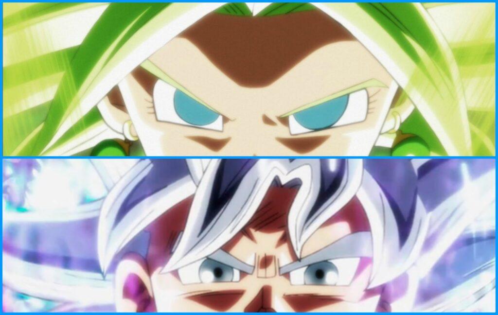 Kefla & Ultra Instinct Goku Super Dash Into Season 3 of DragonBall FighterZ