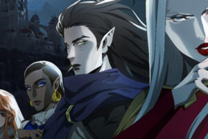 [Updated] Castlevania Season 3 Trailer + Release Date Revealed
