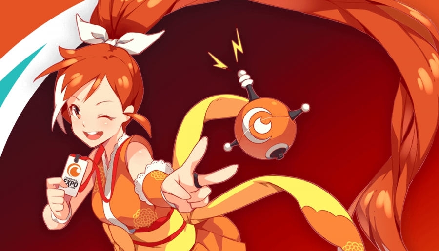 Crunchyroll Expo Opens Fan-Panel Submissions for 2020 Convention