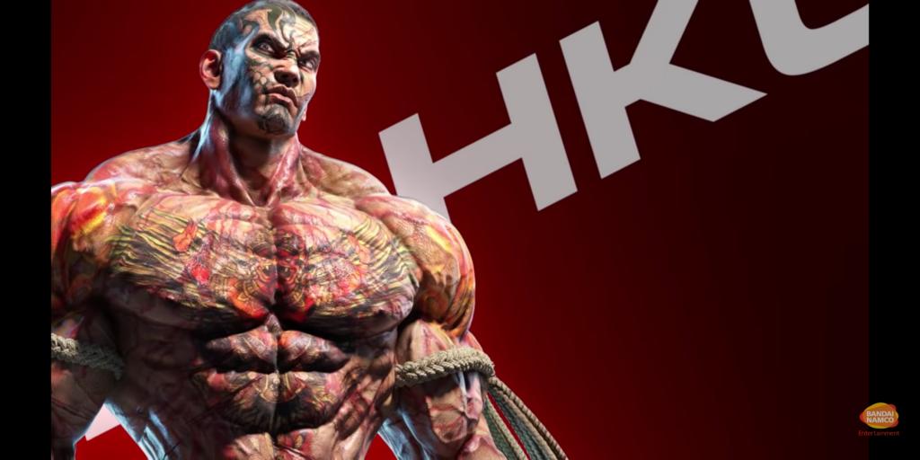 Fahkumram Enters the Iron Fist Tournament 7 Next Week