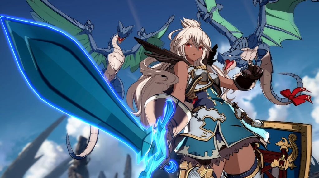 Granblue Fantasy Versus DLC Character Pass 1 Overview