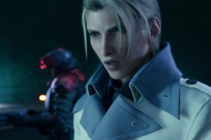 The Last Trailer For Final Fantasy VII Remake Is Here