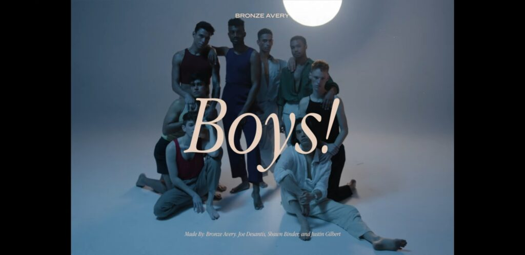 #NewMusic: Bronze Avery Release Summery Video for 'Boys!'