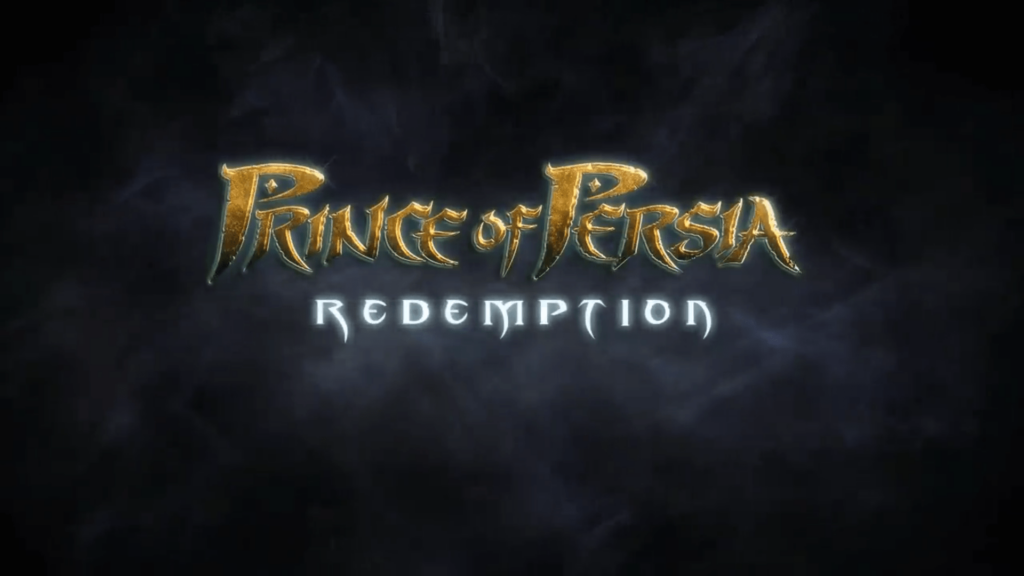 Leaked Gameplay Video Surfaces For Canceled Prince of Persia Redemption