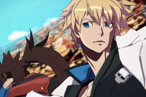 Will Guilty Gear Strive End Up Like Street Fighter V?