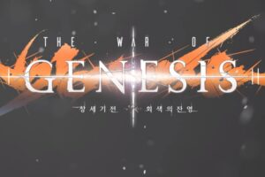 #SRPG The War of Genesis – Remnants of Gray Announced For Nintendo Switch