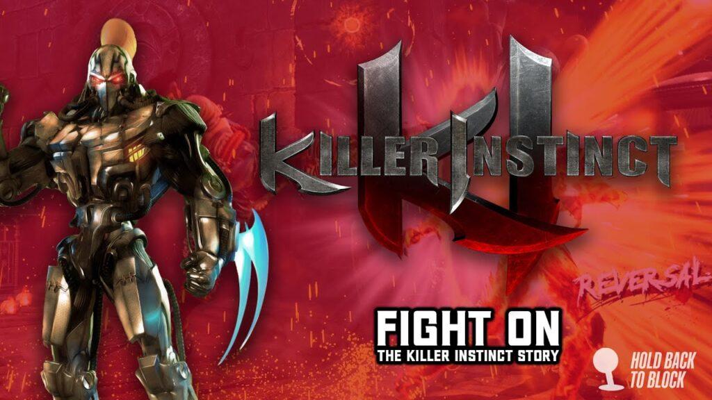 Fight On: The Killer Instinct Documentary Released