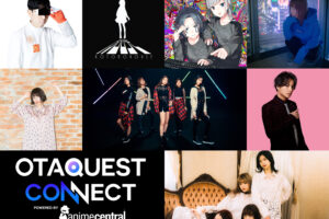 Anime Central Takes their Convention online with Otaquest Connect