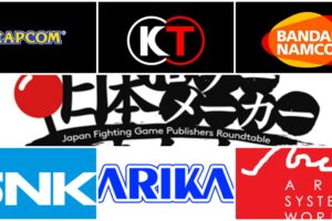 Japan Fighting Game Publisher Roundtable Announced